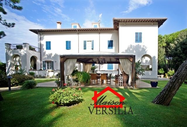 Villa singola in Vendita Massa