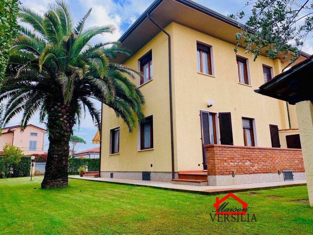 Villa singola Forte dei Marmi LU1018199