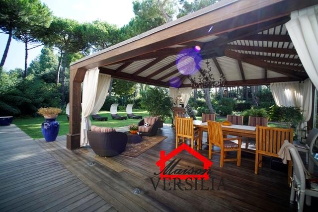 Villa singola Massa MS655