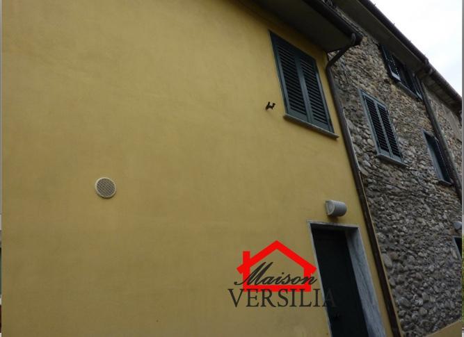 Casa Indipendente affitto Massa (MS) - 3 LOCALI - 55 MQ
