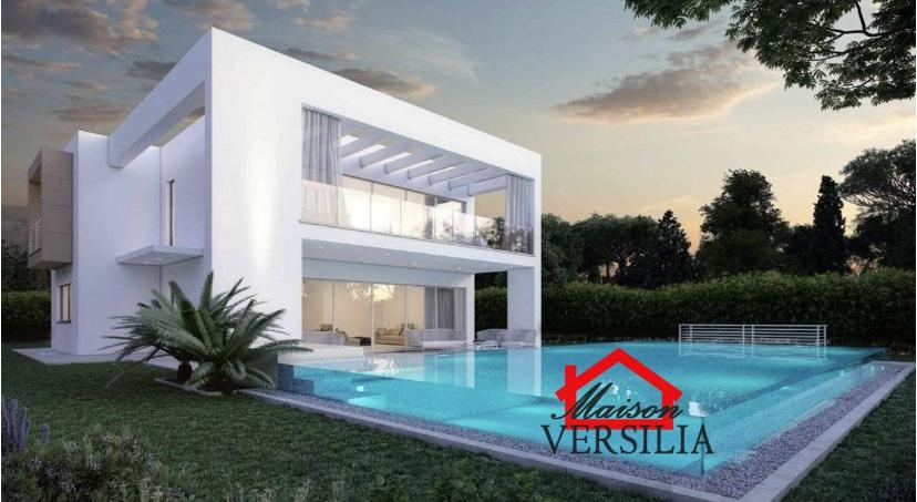 Villa singola Forte dei Marmi LU1037023