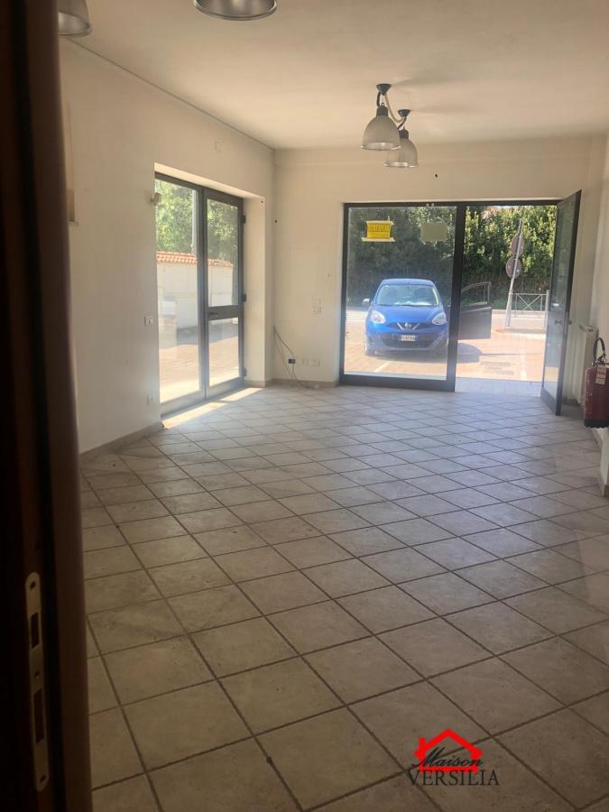 Ufficio / Studio in vendita a Seravezza, 1 locali, prezzo € 130.000 | CambioCasa.it