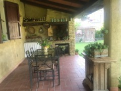 Detached house with garden of 1000 square meters in Ronchi - 4