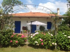 Detached house with large garden in Massa, Castagnola - 1