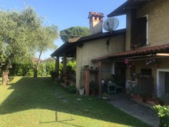 Detached house with garden of 1000 square meters in Ronchi - 7