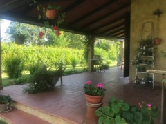 Detached house with garden of 1000 square meters in Ronchi - 6