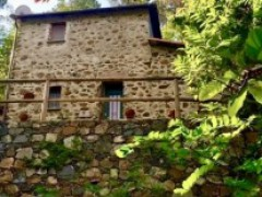 Detached house nestled in lush greenery in the first hill of Bonassola - 4