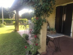 Detached house with garden of 1000 square meters in Ronchi - 14