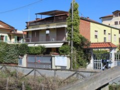 Marina di Massa Center apartment at 400 meters from the sea - 1