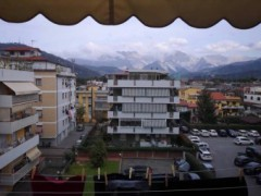 Avenza (Carrara) centrally located, large apartment for sale with sea view mounts with garage and parking space - 13