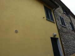 Semindependent for rent in Massa locality Castagnola - 1