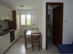 Semindependent for rent in Massa locality Castagnola - 5