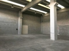 For sale industrial premises of various sizes - 2