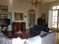 Double apartment in historical Villa - 3
