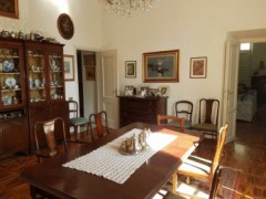 Double apartment in historical Villa - 4