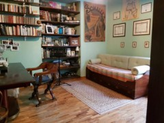 Double apartment in historical Villa - 12