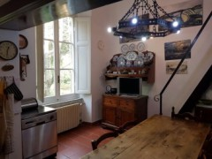 Double apartment in historical Villa - 13