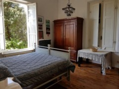 Double apartment in historical Villa - 14