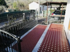 Massa, loc. Romagnano, a semi detached with garden and parking - 3