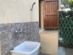 Ground floor apartment with garden for rent multi-year Marina di Massa - 2