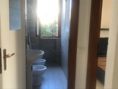 Ground floor apartment with garden for rent multi-year Marina di Massa - 11