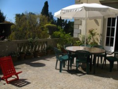 Double apartment in historical Villa - 9