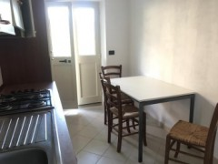 Semindependent for rent in Massa locality Castagnola - 3