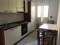 Semindependent for rent in Massa locality Castagnola - 2