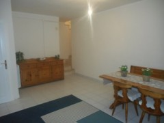 Ronchi (MS) apartment with garden and parking space - 12