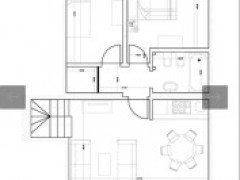 Ronchi (MS) apartment with garden and parking space - 15