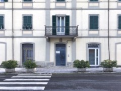 Pontremoli, large square apartment - 1