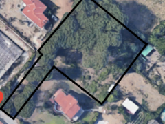 Partaccia, I sold unedifiable land with driveway access - 1